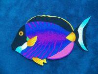 Sixth fish