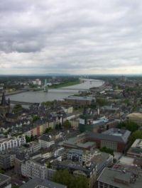 The Rhine (Rhein)