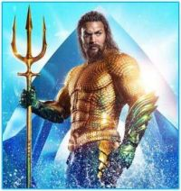 Aquaman Wishes You a Happy Friday!