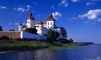 Castle in Europe 8!