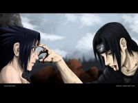 Uchiha A Brother's Love