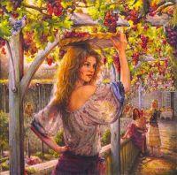 Picking the Grape