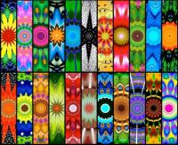 Kaleido Quilt! (BOARDS)  - L