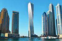 Dubai Highrises