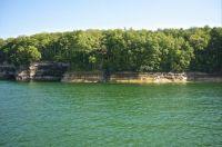 Pictured Rock National Lakeshore - Munising, MI