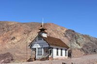 Calico Schoolhouse