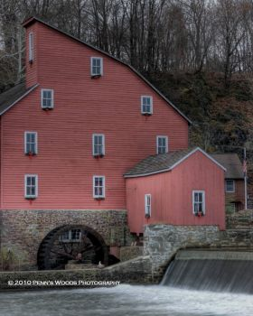 Red Mill 11