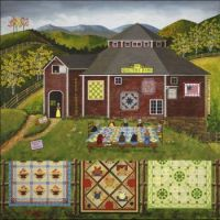 The Quilter's Barn - 64
