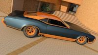 1969 Buick Riviera custom