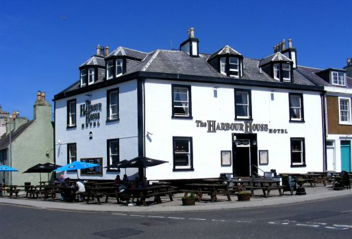 194. The Harbour House Hotel - Portpatrick