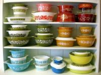 Pyrex from Antique Trader