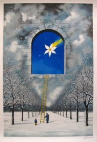 "RAFAL OLBINSKI ""MAGICAL TRANSPARENCY OF TIME"""