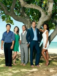 Hawaii-five-O 2