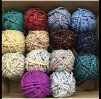 Thick and Quick Yarn