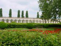 15.6.2004 Květná zahrada - Kroměříž