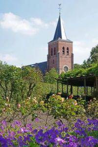 Kerk Kapellen B