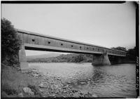 Cornish NH/ Windsor VT Covered_Bridge