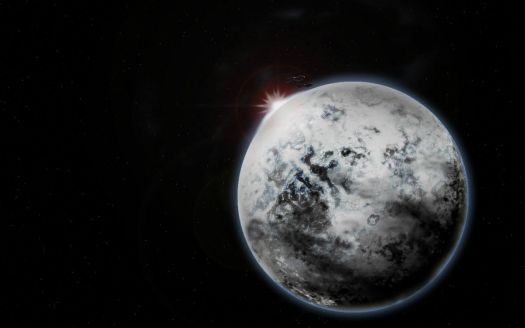 ice_outer_space_planets