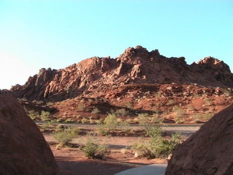 VALLEY OF FIRE NEVADA 3