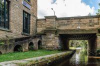 A cruise along the Huddersfield Narrow Canal (1061)