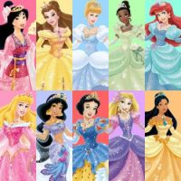 Deluxe-Gown-Collage-ten-original-disney-princesses