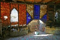 Bottle walls