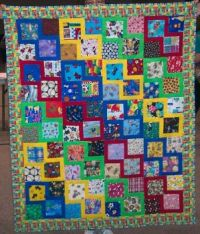 Novelty Quilt large