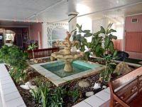 (18) pleasant interior decoration in  Christiansted, St. Croix, 2014