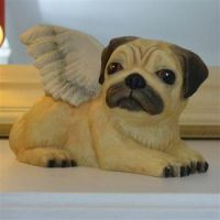 If pugs could fly