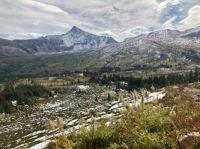 Tonquin Valley
