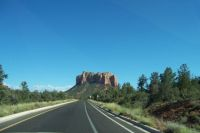 Awesome Rock Formations of Arizona