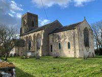 Barford Church