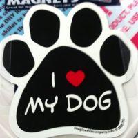 i <3 my dog