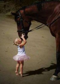 Gimmee a little kiss, won't you huh??
