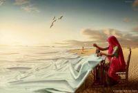 Sewing Waves