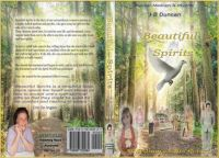 Beautiful Spirits Book Cover (Ex. Small)