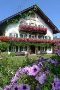 Germany - Oberammergau