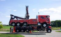 Cabover Lift