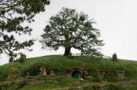Bag End, Bilbo Baggin's home