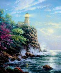 Split Rock Lighthouse!