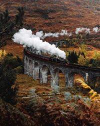 Fancy a ride to Hogwarts?