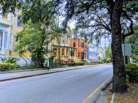 Street in Savannah
