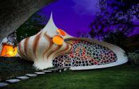The Nautilus, Naucalpan, Mexico