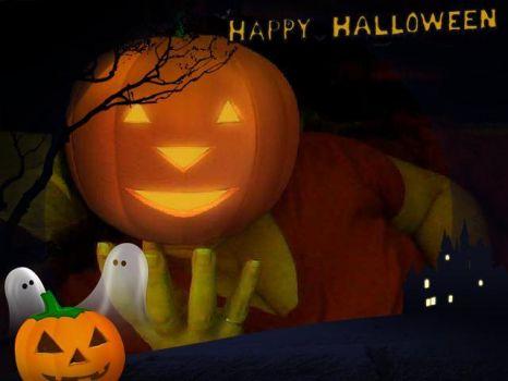 Halloween Fun #9