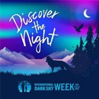 It's International Dark Sky Week!