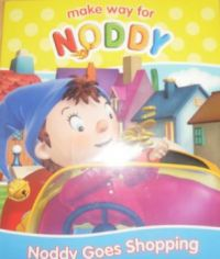Its time for Noddy !