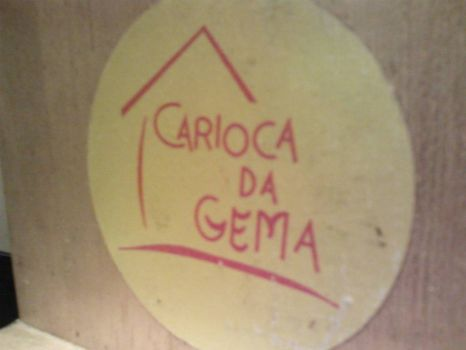 cariocadagema