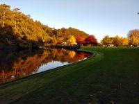 Sullivan's Lake