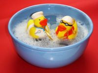 Theme: Toys & Games-Rubber Duckies