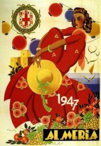 Spanish Festival 1947